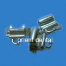 Weldable MBT Buccal Tube